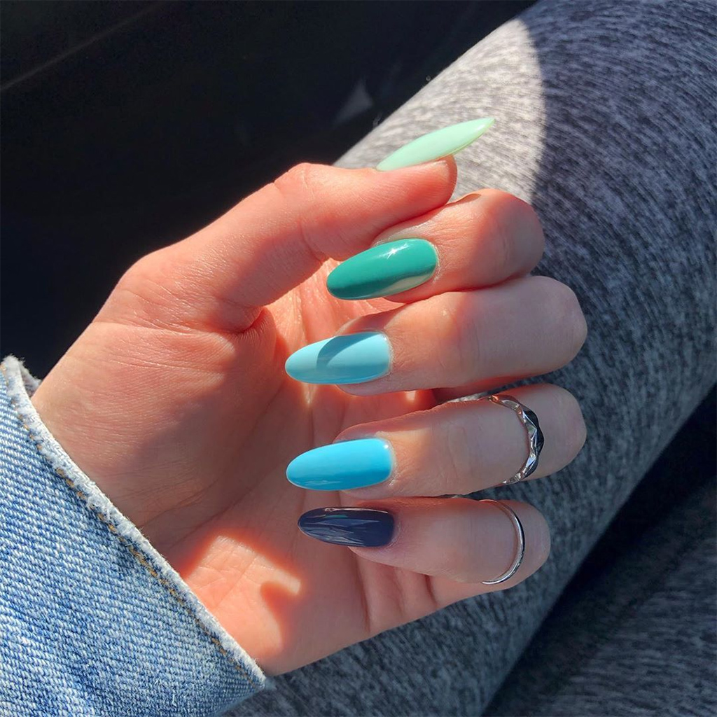 Top OPI Gel Color for the Occasion